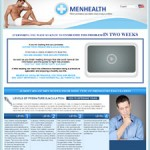 Men Health Review